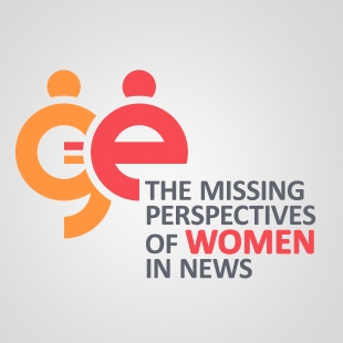 The Missing Perspectives of Women in News